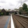 Gordon Railway Station