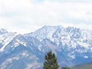 Gore Range