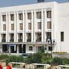 Gorna Oryahovitsa Town Centre