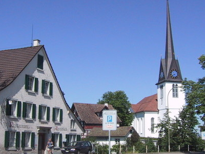 Gossau