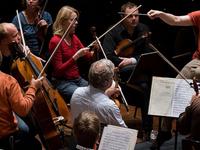 Gothenburg Symphony Orchestra with Gustavo Dudamel