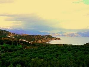 Mirabello Bay