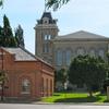 Governor Simcoe Square Simcoe Ontario