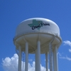 Grand Prairie Water Tower