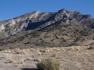Graham Peak