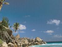 Grand Anse - Mahe
