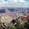 Grand Canyon North Rim View AZ
