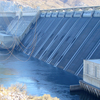 Grand Coulee Dam Closeup