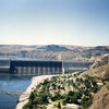 View Of Grand Coulee Dam
