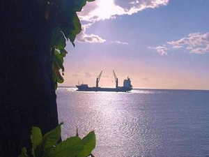 Grande Comore