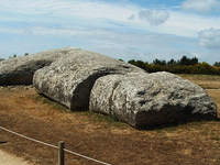 Broken Menhir of Er Grah