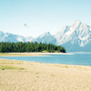 Grand Teton National Park - Wyoming - USA
