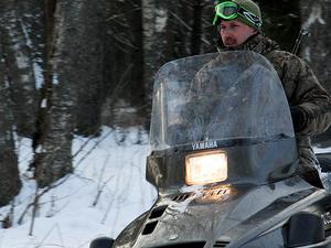 Grandvalira Snowbike Photos