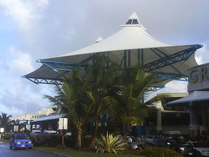 Roundtrip Barbados Airport Transfer Photos