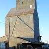 Grass Seed Warehouse