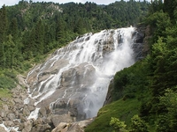 Grawa Waterfall