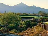 Grayhawk Golf Club - Course 1