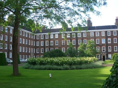 Gray's Inn