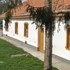 Gárdonyi Memorial House, Sály
