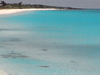 Great  Harbor  Cay Horseshoe