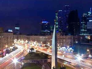 Moscow All Around (City Bus Tour) Photos