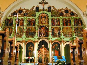 Greek Catholic Church-Tokaj
