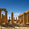 Greek Temple Of Juno - Agrigento Sicily