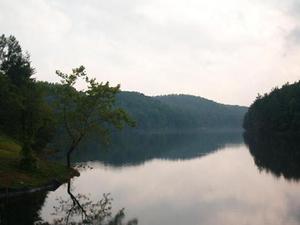Greenbo Lake