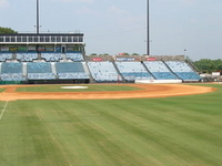 Herschel Greer Stadium