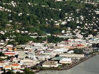 Las Granadinas