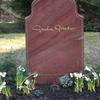 Greta Garbo Gravestone