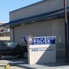 Gretna Police Station