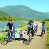 Grossache River Adventure Trail Austria