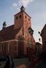 Grudziądz Church Of St. Nicholas