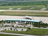 General Santos International Airport