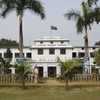 Government Saadat College Building