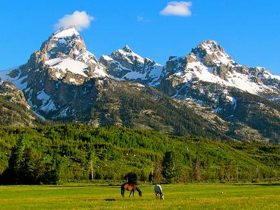 GTNP - Wyoming