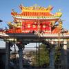 Guan Yin Buddhist Monastery Taunggyi