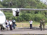 Guapi Airport