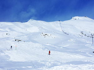 Winter Tour in Ski Resort At Gudauri, Georgia (Europe Middle East ) Photos