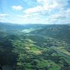 Gudbrandsdalen Oppland - Aerial View