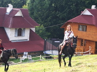 Guest House Rakhiv Plai