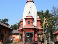 Guhyeshwari Temple