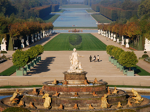 Guided Visit of Giverny And Versailles - GVA Photos