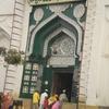 Khwaja Bande Nawaz Dargah Entrance