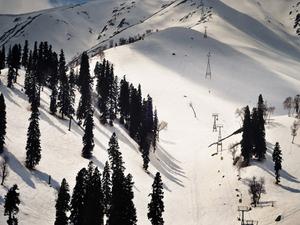 Heavenly Kashmir Package Photos