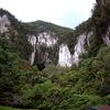Gunung Mulu National Park - View