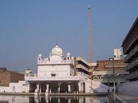 Gurdwara Bibeksar Sahib