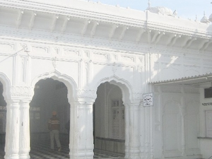 Gurdwara Chaubara Sahib