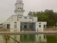 Mazaar Pir Baba Haji Rattan